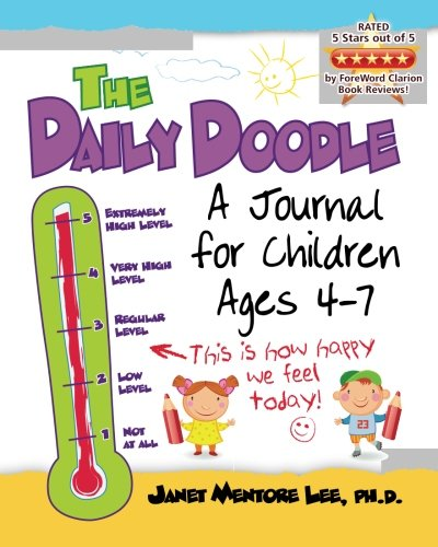 The Daily Doodle: A Journal for Children Ages 4-7