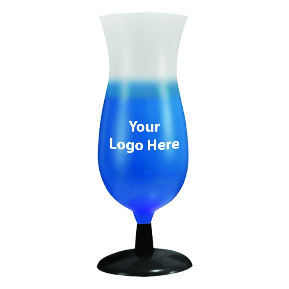 "14 Oz. Mood Hurricane Cup - 150 Quantity - $1.95 Each - Promotional Product/Bulk with Your Logo/Customized. Size: 7-5/8""H x 3""base/2-3/4""Rim"