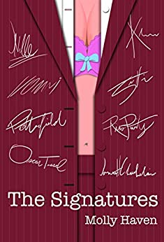 The Signatures by [Haven, Molly]