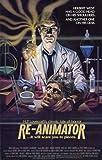 Re-Animator - Movie Poster - 11 x 17