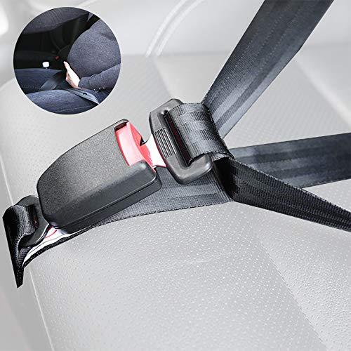 Ajustador Del Cinturón Del Automóvil De Maternidad, Comodidad Y Seguridad Para Las Mamás Embarazadas Vientre, Proteger Al...