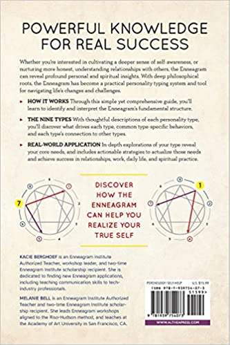 The Modern Enneagram Discover Who You Are and Who You Can Be