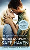 Safe Haven, Nicholas Sparks, 1455523542