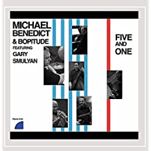 Five and One (feat. Gary Smulyan)