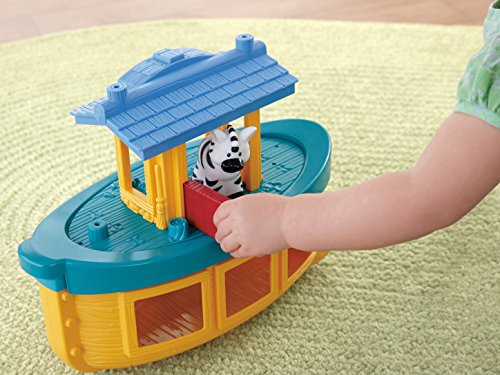 Fisher-Price Little People Noah's Ark by Fisher-Price (Image #22)
