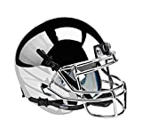 NCAA Oregon Ducks Smoke Wing Authentic Helmet, One Size