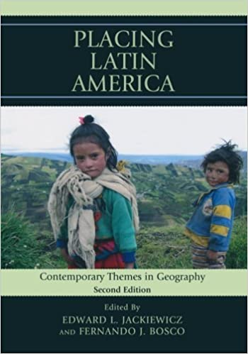 Book Placing Latin America: Contemporary Themes in Geography (2012-02-16)
