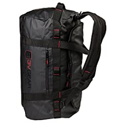 Gear, gear, and more gear; the Smuggler is the go-to bag for your gear intensive travels and adventures. Built to maximize capacity while keeping weight down, the Smuggler was designed to be rugged and easy to use. Whether you're throwing tog...