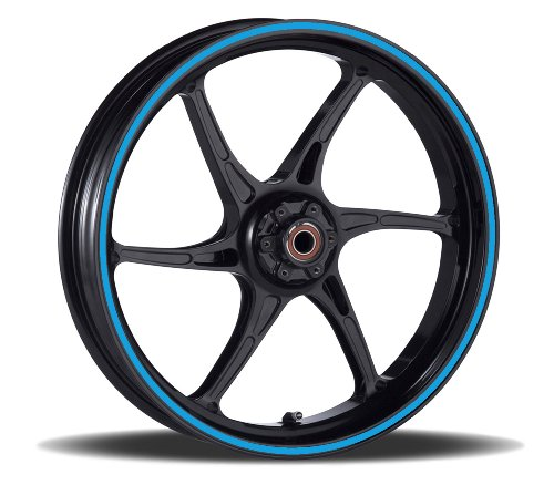 19 Inch Motorcycle Rims - 5