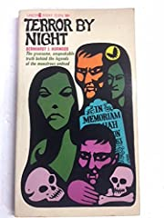 Terror by night por Bernhardt J Hurwood