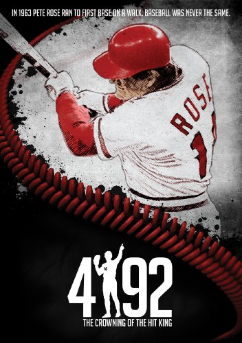 Pete Rose Hits Record - 6