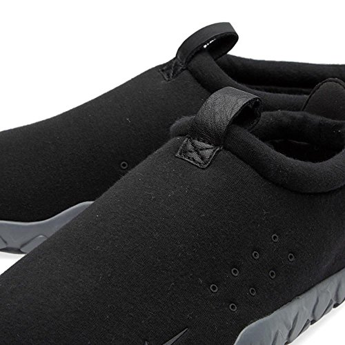 Black Cool Tech Moc Nike Nero Uomo Fleece Air Grey Scarpe Sportive gRzxU8Bw