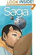 #10: Saga Book One