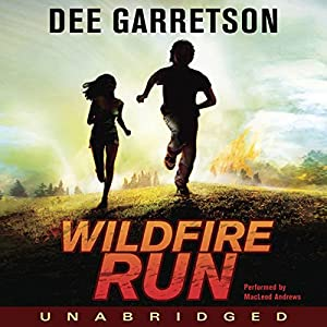 Wildfire Run Audiobook