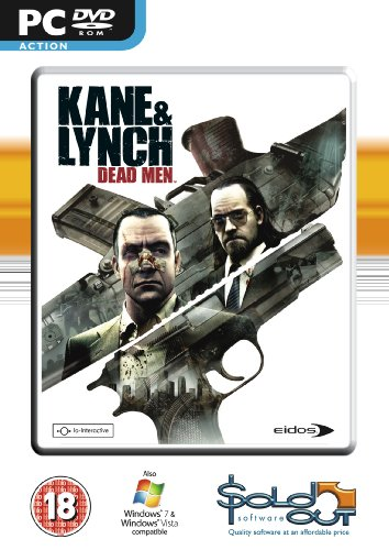 kane and lynch 2 - 9
