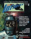 Black Infinity: Deadly Planets (Black Infinity Magazine) (Volume 1)