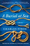 A Burial at Sea, Charles Finch, 125000814X