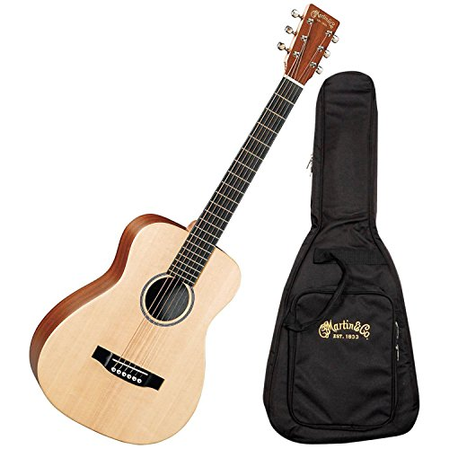 Martin-LX1-Little-Martin-Acoustic-Guitar