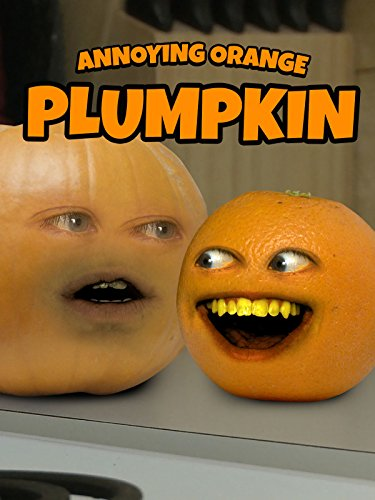 Clip: Annoying Orange - (Return To Halloween)
