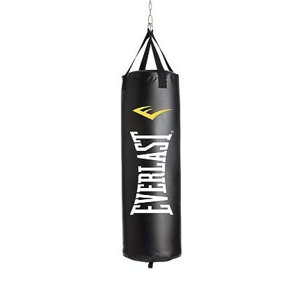 e7f4a24d0b Amazon.com   Everlast P00001222 40LB Heavy Bag Heavy Punching Bags ...