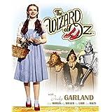 The Wizard of Oz Movie Dorothy with Toto Retro Vintage Tin Sign - 13x16