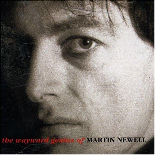Wayward Genius of Martin Newell by Cherry Red UK
