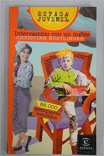 Intercambio con un inglés: Christine Nostlinger: 9788423988501: Amazon.com: Books