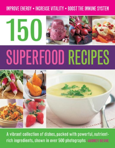 500 superfood dishes - 2