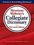 Merriam-Webster's Collegiate Dictionary, Eleventh Edition (CD Included)