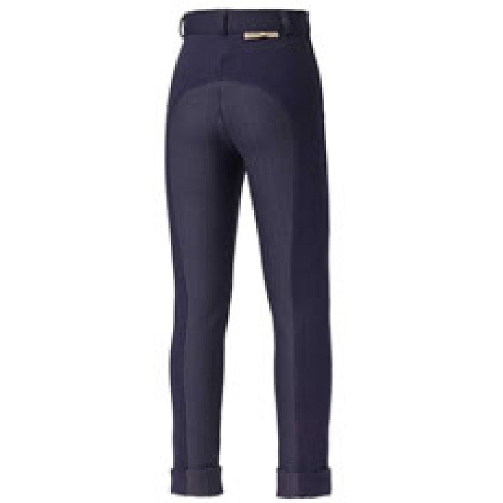 Harry Hall TEX Childrens Chester Sticky Bum Jodhpurs