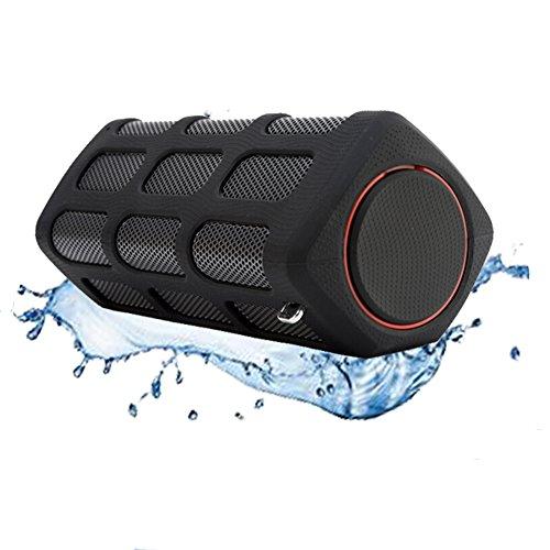 SINOBAND S400 Waterproof, Dustproof and Shockproof Portable