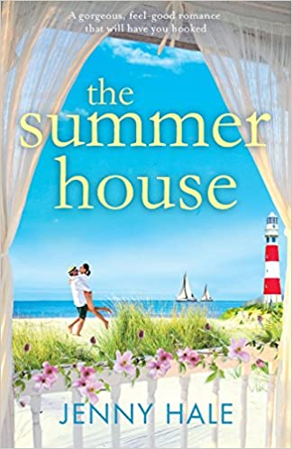The Summer House, best beach reads