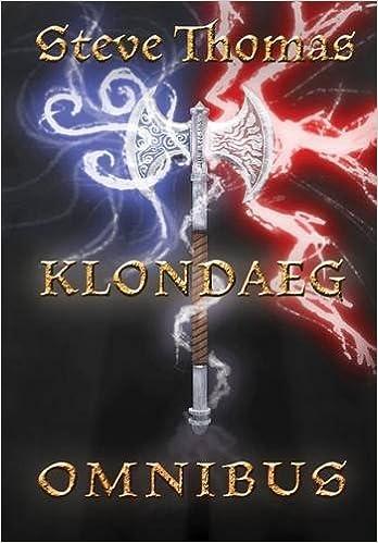 Book Klondaeg Omnibus