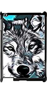 Case for Apple Ipad 2/3/4 - Wolf_2014_0983 by ruishername