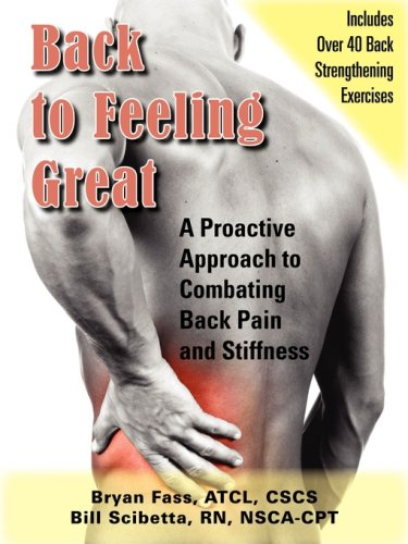 Download Back To Feeling Great ebook