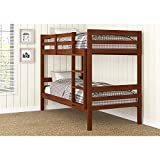 Cheap Donco Kids – T/T Econo Bunk Bed – Light Espresso