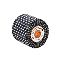 Walter Coolcut Linear Finishing Flap Abrasive Drum