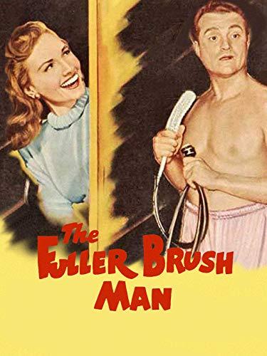 (Fuller Brush Man, The)