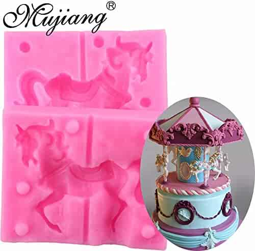 3D Birds Silicone Mold Sugarcraft Candy Fondant Molds Cake Decorating Tools Soap Resin Clay Chocolate Gumpaste Moulds Star Trade Inc 1pcs