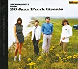 Throbbing Gristle Bring You... ??20 Jazz Funk Greats by Throbbing Gristle (2011-11-22)
