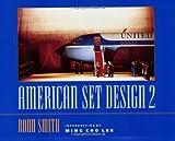 American Set Design 2, Ronn Smith, 1559360186
