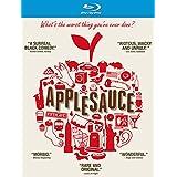Applesauce [Blu-ray]
