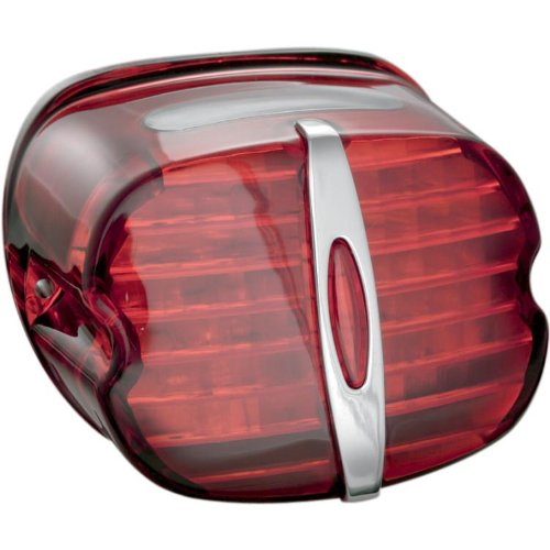 Kuryakyn Deluxe Panacea Led Tail Lights in US - 4