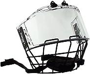Tron S920 Hockey Helmet Cage & Shield Combo (Sen