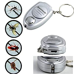 Electronic insect repellent Ultrasonic Anti Mosquito Repeller Insect Repellent New ultrasonic insect