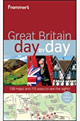 Frommer's? Great Britain Day by Day (Frommer's Day by Day - Full Size) Paperback