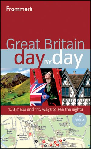 Frommer's? Great Britain Day by Day (Frommer's Day by Day - Full Size) PDF