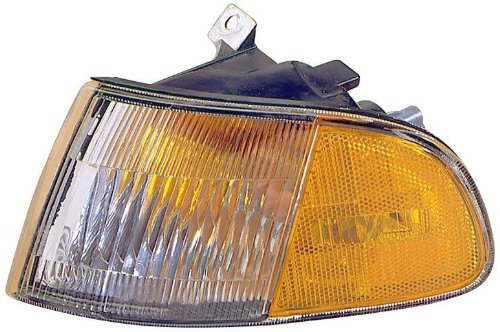 Depo 317-1507L-AS Honda Civic Driver Side Replacement Signal/Side Marker Lamp Assembly