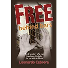 Free Behind Bars