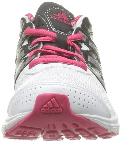 adidas Performance Roadmace W - Zapatillas Blanco (Weiß (RUNNING WHITE FTW / TECH GREY MET. S14 / VIVID BERRY S14))